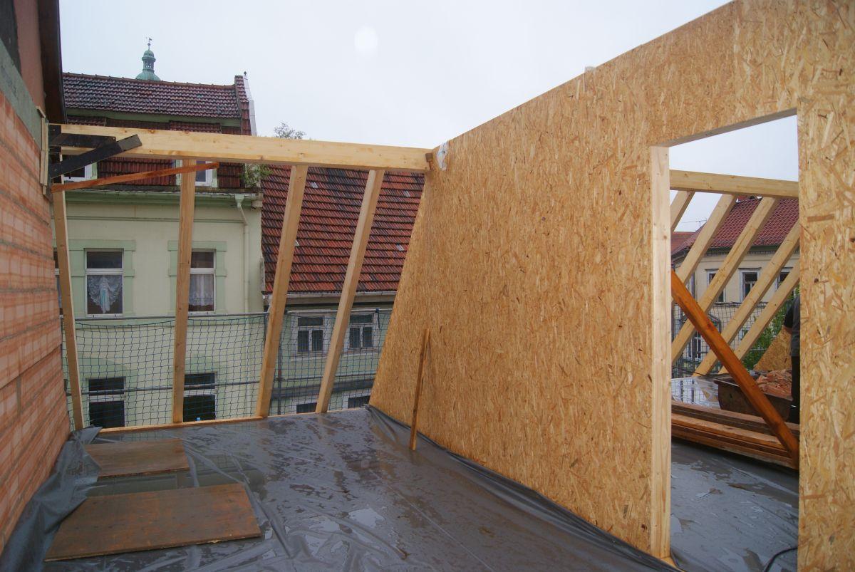 Holzrahmenbau - Ralf & Gert Huke GbR